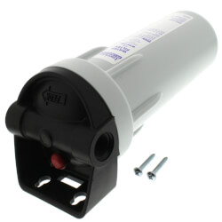 "W34-PRB, 3/4"" Standard Opaque Housing with Integral Bracket Product Image"