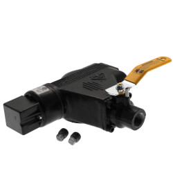 767, Float Type Low Water Cut-off w/ Built-in Blow-Down Valve (Steam) Product Image