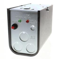 PSE802-U-24, Electronic, 24V LWCO w/ Auto Reset w/ Ext Barrel (Steam) Product Image