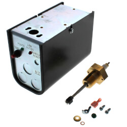 PSE802-RX2-24, Electronic 24V Low Water Cut-Off w/ Remote Sensor (Steam) Product Image