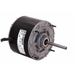 "5-5/8"" Diameter Stock Motor (115V, 1050 RPM, 1/8 HP) Product Image"