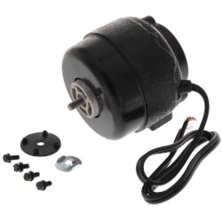 9 Watt Unit Bearing Cast Iron Motor, CW (115V) Product Image