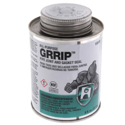 Grrip Thread Sealant (8 oz.) Product Image