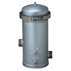 "ST-BC-4, 2"" Heavy-Duty Stainless Steel<br>Housing (28 GPM) Product Image"