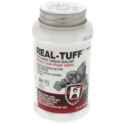 Real Tuff Thread Sealant (8 oz.) Product Image