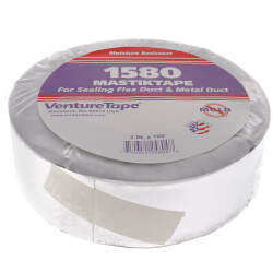 "Duct Joint Sealing Mastik Tape (2"" x 100') Product Image"