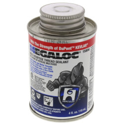 Megaloc Thread Sealant (4 oz.) Product Image