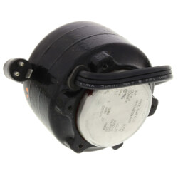 Unit Bearing Fan Motor (115V, 1550 RPM, 9W) Product Image