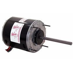 "5-5/8"" Outdoor Ball Bearing Motor (230/460V, 1075 RPM, 1 HP) Product Image"