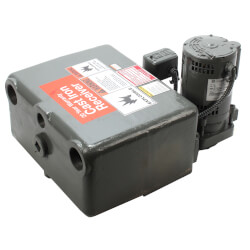 WC6-20B Watchman <br> Cast Iron Receiver <br> Condensate Unit Product Image