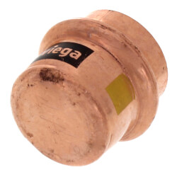 "3/4"" ProPressG Copper Cap Product Image"