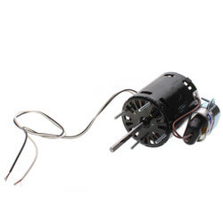Venter Motor w/ Capacitor (115V) Product Image
