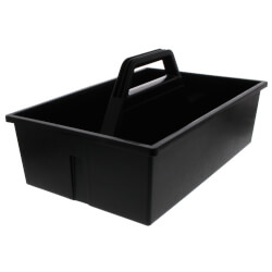 Open Style Tote Tray Tool Box (Plastic) Product Image