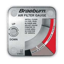 Air Filter Gauge Product Image