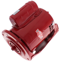 Ball Bearing Motor, 1/4 HP (Series 60) Product Image