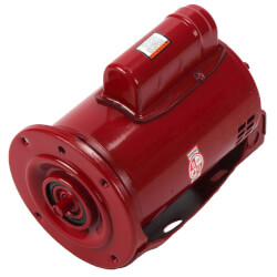 Ball Bearing Motor, 1/2 HP (PD-35S, Series 60) Product Image