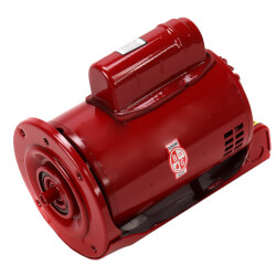 Ball Bearing Motor, 3/4 HP (PD-37S, Series 60) Product Image