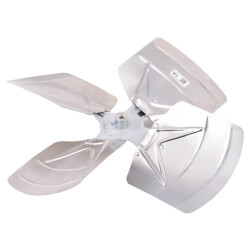 CCW Condenser Fan Blade Product Image