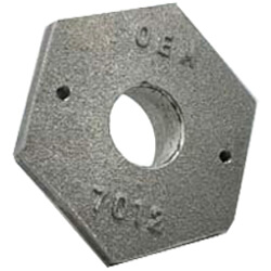 """1-1/4"""" Tank Adaptor for Rocket Wireless Fuel Level Monitor Product Image"""