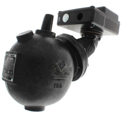 150S-M, Float Type, Combo LWCO Pump Ctrl<br>w/ Manual Reset (Steam) Product Image