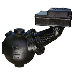 157S-M-MD Combo LWCO Pump Ctrl w/ WC, Manual Reset Max Diff Steam, Float Product Image