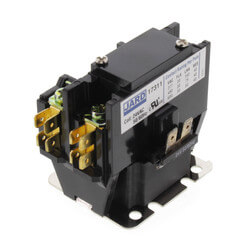 Jard 1-1/2 Pole Definite Purpose Contactor (30A, 24V) Product Image