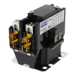 Jard 1-1/2 Pole Definite Purpose Contactor w/ Lugs (30A, 24V) Product Image