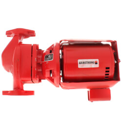 H-41 BF Cast Iron In-Line Pump, 1/6 HP Product Image