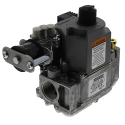"""3/4"""" 2 Stage Gas Valve (NG) Product Image"""