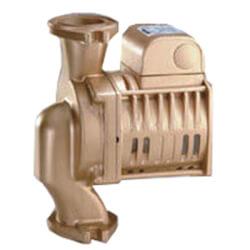 ARMflo E10.2B Bronze Circulator, 0-43 GPM Flow Product Image