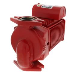 ARMflo E13.2 Cast Iron Circulator, 0-54 GPM Flow Product Image