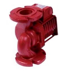 ARMflo E28.2 Cast Iron Circulator, 0-117 GPM Flow Product Image