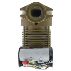 ARMflo E12.2B Bronze Circulator, 0-50 GPM Flow Product Image