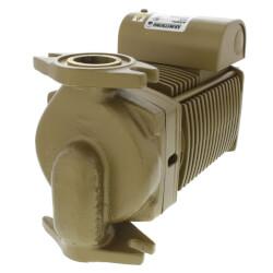ARMflo E12.2B Bronze Circulator, 0-50 GPM Flow Product Image