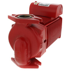 ARMflo E14.2 Cast Iron Circulator, 0-52 GPM Flow Product Image