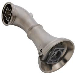 Belfield Brushed Nickel Diverter Spout Product Image