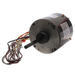 "5.6"" PSC Condenser Fan Motor, No Capacitor (208-230V, 1/3 HP) Product Image"