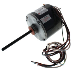 "5.6"" PSC Condenser Fan Motor (208-230V, 1/4-1/8 HP, 825 RPM) Product Image"