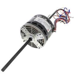 "5.6"" PSC Double Shaft Fan & Blower Motor (230V, 1/3 HP, 1625 RPM) Product Image"