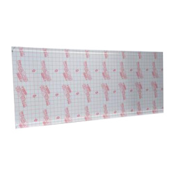 "19.5"" x 47.5"" Ultra Fire Resistant Duct Panning Sheet Product Image"