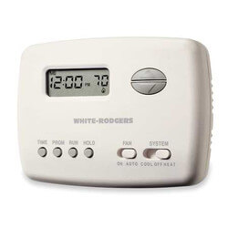 70 Series Programmable 1H/1C, Digital Thermostat Product Image