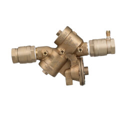"""2"""" Wilkins 975XL2 RPZ<br>(Lead Free) Product Image"""