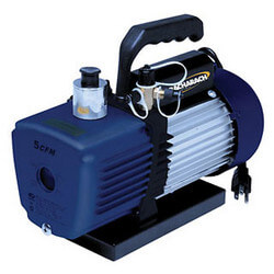 QV2 Vacuum Pump<br>(1/4 HP) Product Image
