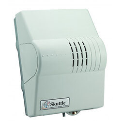 Bypass Flow-Thru Humidifier w/ Manual Humidistat (19 Gal.) Product Image