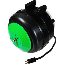 CCW Unit Bearing Fan Motor (208-230V, 1575 RPM, 16-25W) Product Image