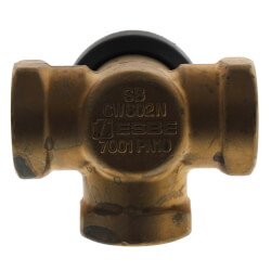 "1"" 3-Way Mixing Valve<br> Product Image"