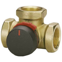 """1"""" 3-Way Mixing Valve<br> Product Image"""