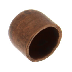 "1/2"" OD ACR Tube Cap Product Image"