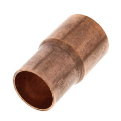 """7/8"""" x 3/4"""" OD ACR Copper Coupling Product Image"""