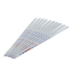 "20140 - 10"" Hacksaw Blades, 10-Pack<br>(Heavy Metal) Product Image"